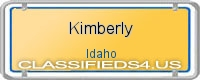 Kimberly board